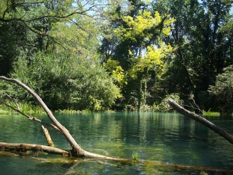 tra acque e miti del fiume Timavo, a cura della prof.ssa Marisa Bernardis (III parte)