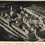 Pocar; città murata di Monfalcone; Friuli Venezia Giulia
