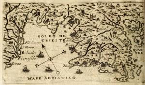 Belforte; Friuli Venezia Giulia; archeologia Italia