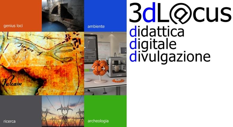 3dlacus; A2A; Accademia Digitale del FVG