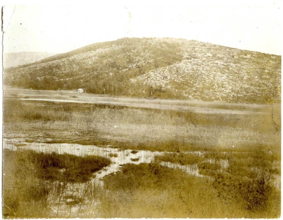 Puschi, lacus Timavi; Locavaz
