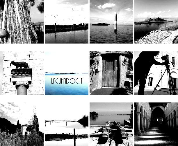 Laguna | il documentario sulla laguna di Grado