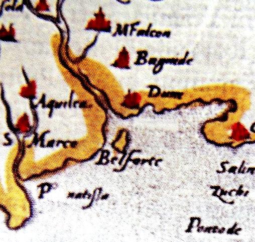 Belforte e caput Adriae