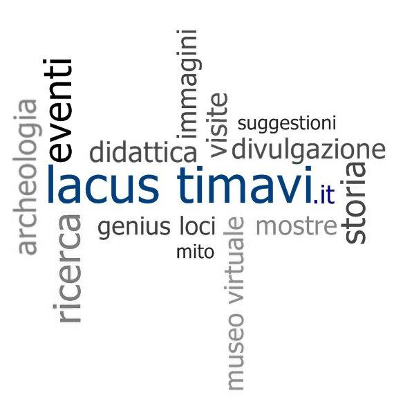 associazione culturale Lacus Timavi