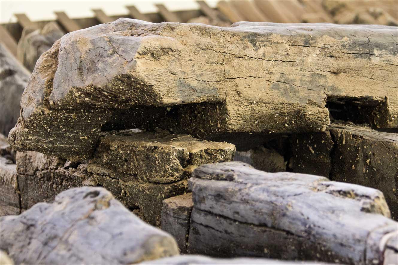 imbarcazione romana del Lisert; archeologia Italia; associazione culturale Lacus Timavi; Friuli Venezia Giulia; Timavo; Aquileia