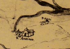Sant Antonio dei Bagni