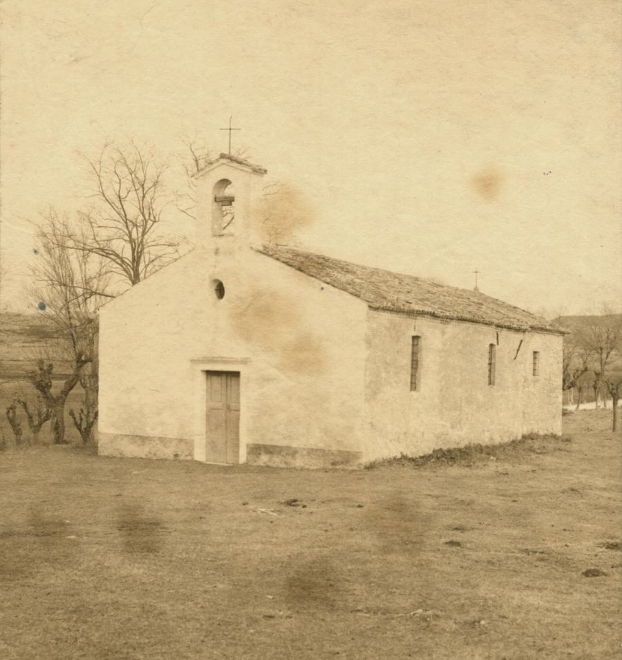 chiesetta di Sant'Antonio ; Monfalcone;