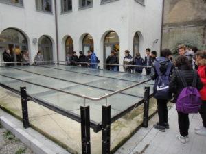 archeoelogica; Progetto Scuole; archeologia Italia