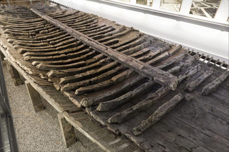 Il senso della scoperta – terzo appuntamento | Navigare nel Lacus Timavi. Antichi paesaggi e tecniche costruttive navali nelle lagune [sabato 21 aprile]
