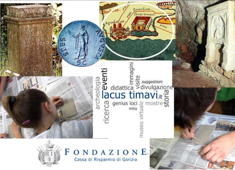 associazione culturale Lacus Timavi; Progetto Scuole; Monfalcone