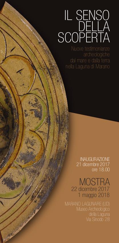 Marano Lagunare; Paola Maggi; museo della cantieristica; museo del delta antico