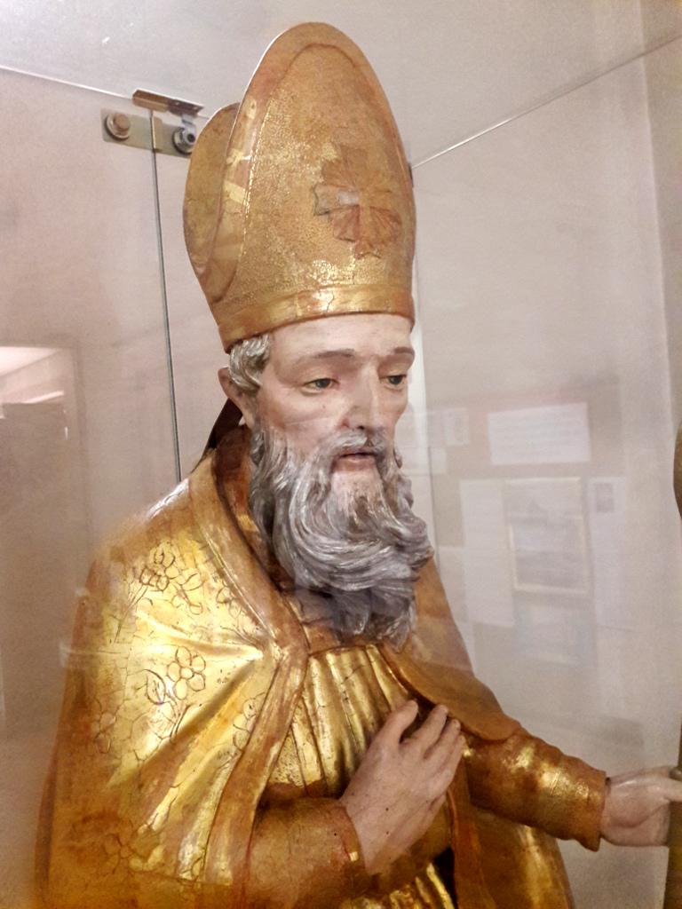 Sant'Antonio Abate (17 gennaio)