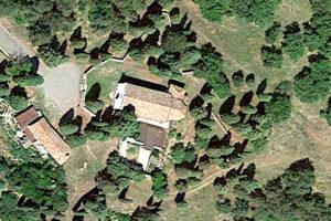 Gradisca; fortezza di Gradisca; Palmanova; Modone; Belforte