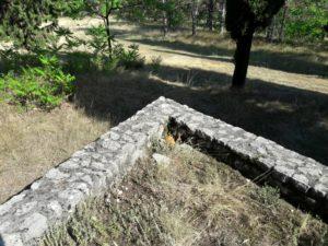 forte veneziano di Fogliano