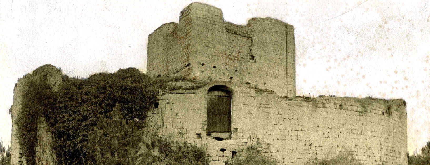 rocca-di-Monfalcone
