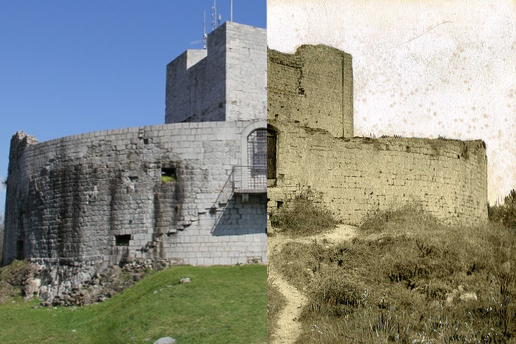 SottoMonfalcone. Storia, archeologia e paesaggio nel territorio tra il Timavo e l'Isonzo
