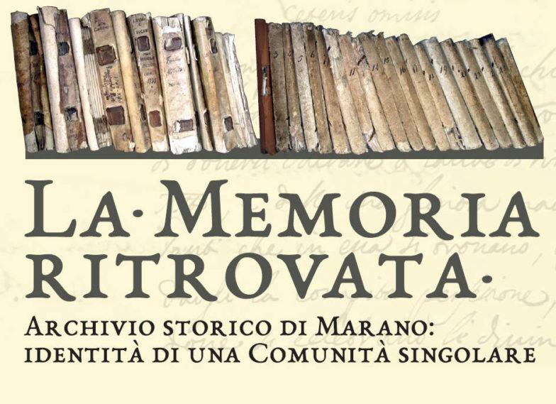 La Memoria Ritrovata; mostra a Marano Lagunare; Museo Archeologico della laguna di Marano