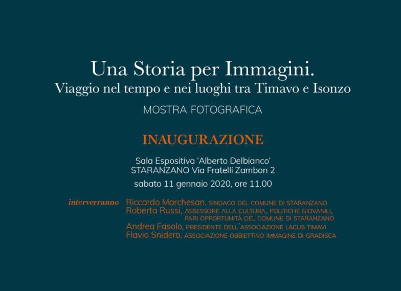 SottoMonfalcone; Una Storia per Immagini; Andrea Fasolo; Flavio Snidero; Obbiettivo Immagine;