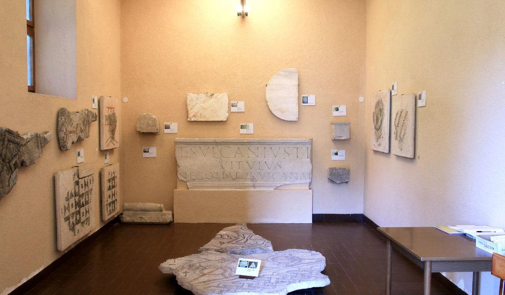 Open day – San Canzian (Antiquarium e San Proto) |  sabato 15 febbraio