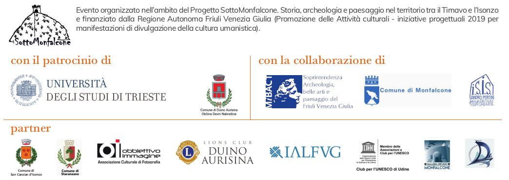 associazione culturale Lacus Timavi; SottoMonfalcone