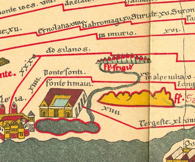 Conferenza – Le grotte: archivi del passato/Tremila anni al Timavo |  mercoledì 19 febbraio