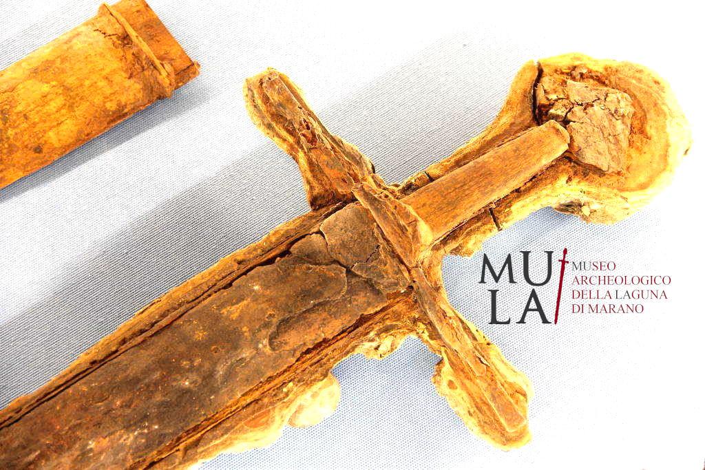 la nostra associazione presenta il nuovo sito del civico Museo Archeologico della Laguna di Marano