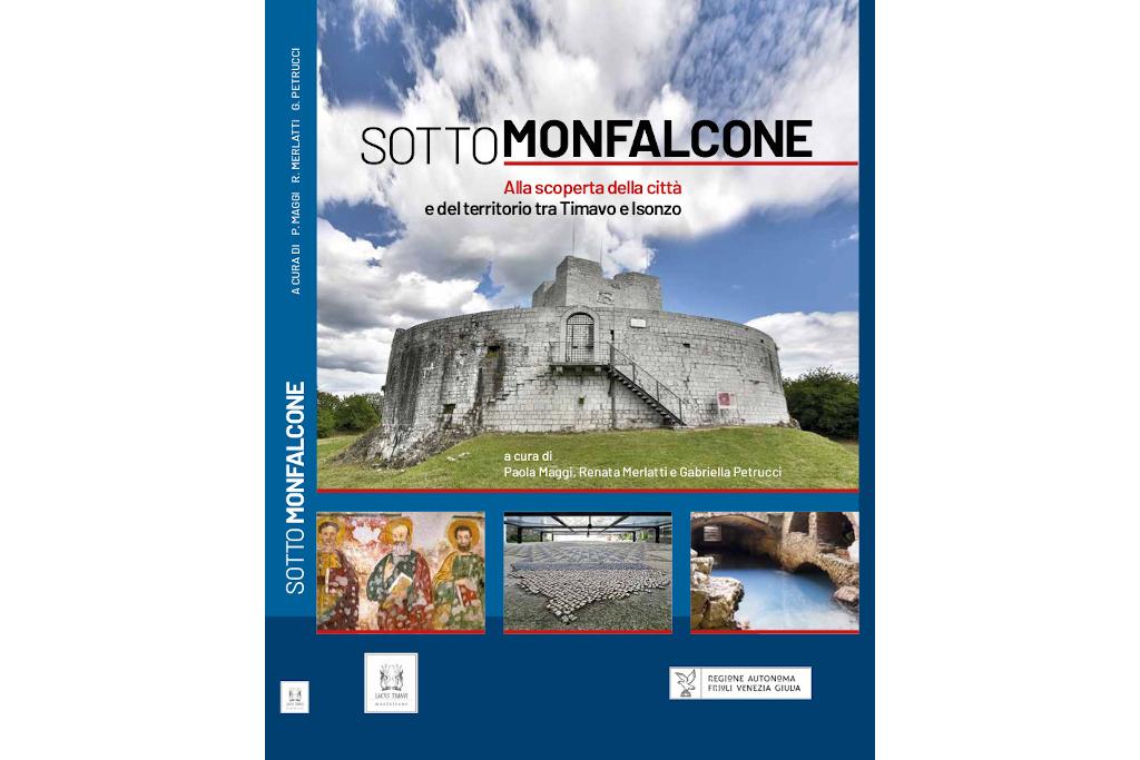 presentazione del libro 'SottoMonfalcone. Alla scoperta della città e del territorio tra Timavo e Isonzo' al Festival Geografie
