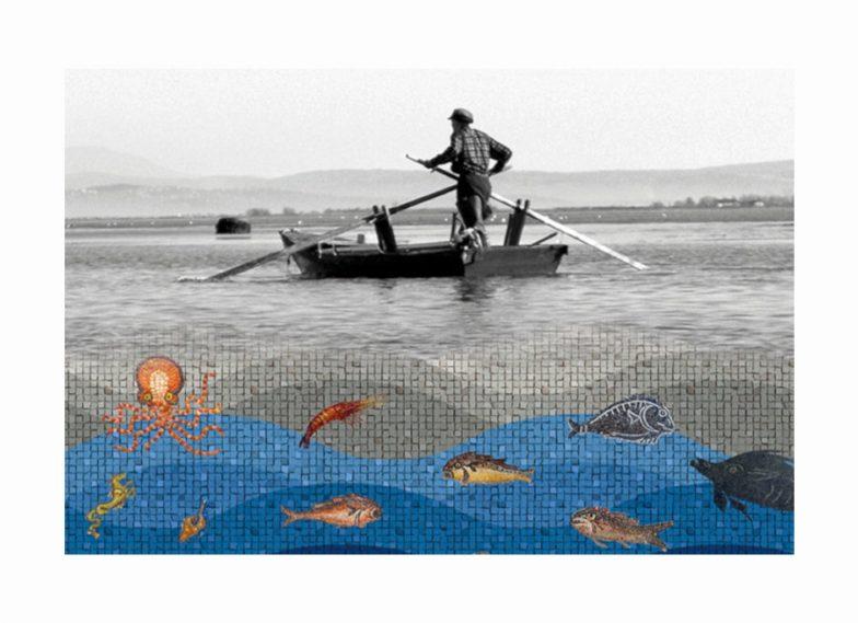 un mare di risorse; laguna di Grado; Grado; Marano Lagunare